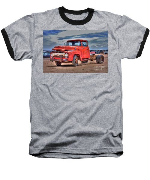 Ford F-350 Baseball T-Shirt
