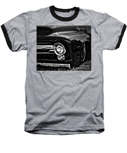 Ford F100 Baseball T-Shirt