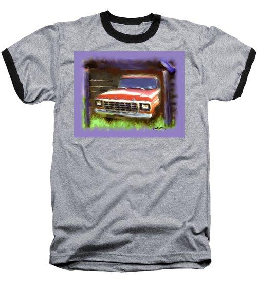 Ford F150 Baseball T-Shirt
