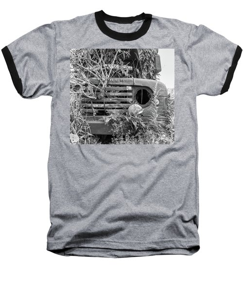 Ford Forgot In Nature Baseball T-Shirt