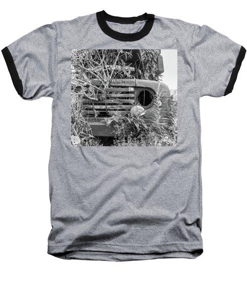 Ford Forgot In Nature Baseball T-Shirt