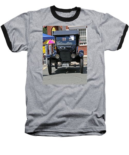 Ford Model T 2 Baseball T-Shirt