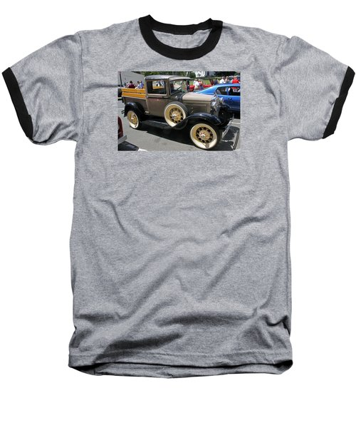 Ford Pick Up 1930 Baseball T-Shirt