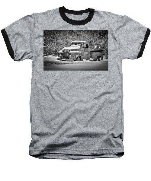 Ford Truck 2016-1  Baseball T-Shirt