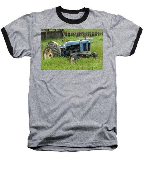 Fordson Major Baseball T-Shirt