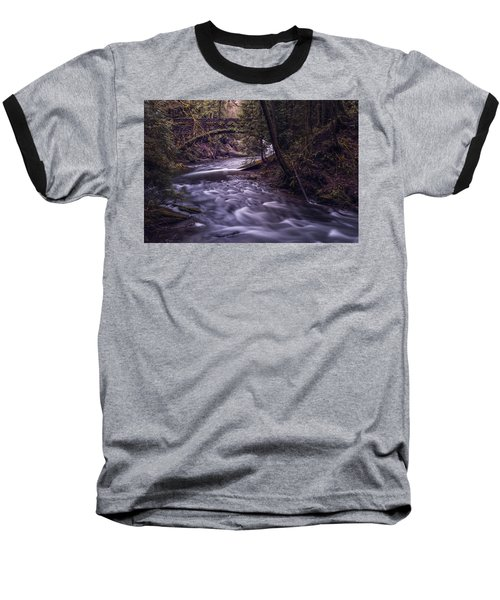 Forrest Bridge Baseball T-Shirt