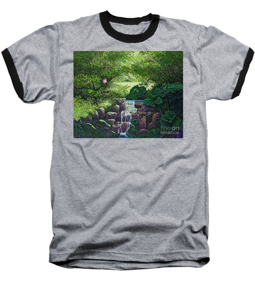 Forest Brook Iv Baseball T-Shirt