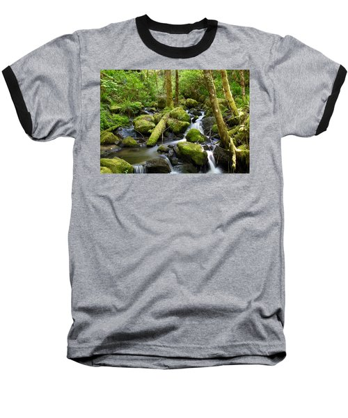 Forest Creek Baseball T-Shirt