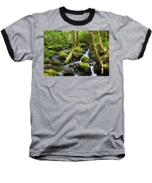 Forest Creek Baseball T-Shirt