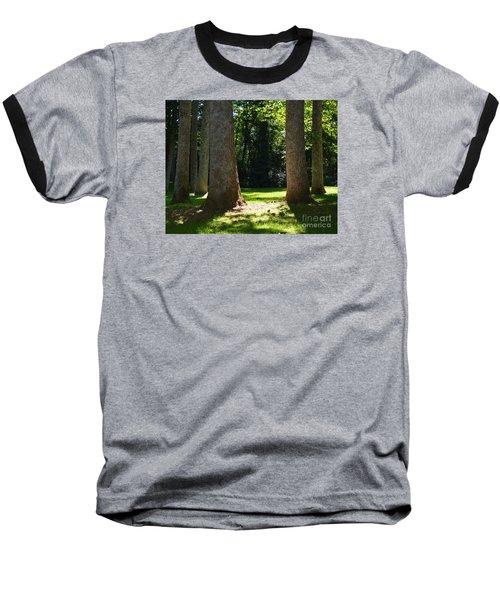 Forest Glen Baseball T-Shirt