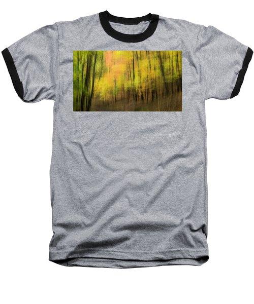 Forest Impressions Baseball T-Shirt