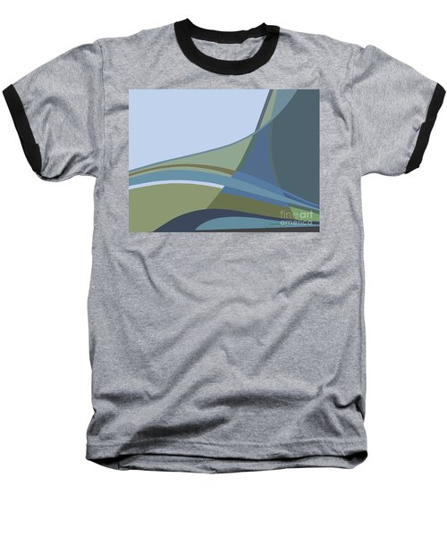 Forest View Baseball T-Shirt