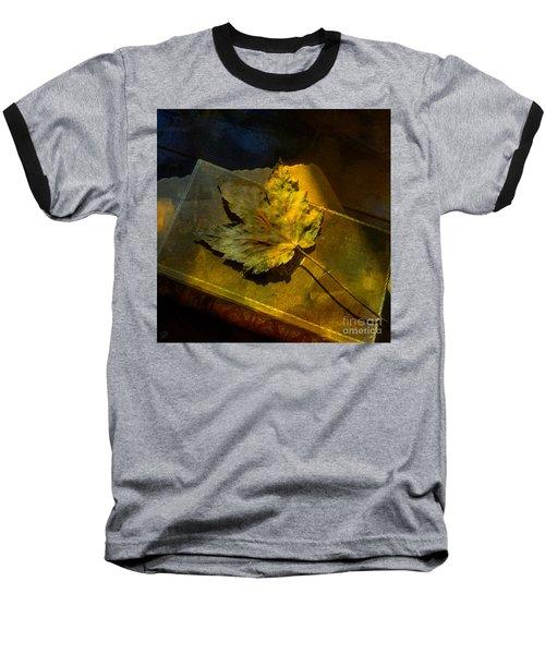 Forever Autumn Baseball T-Shirt