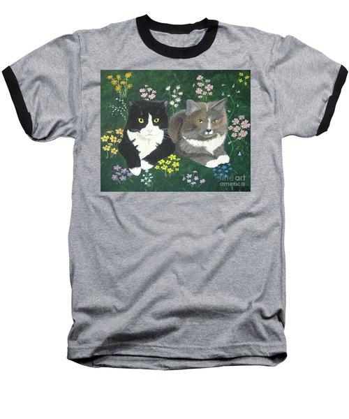 Forever Friends Baseball T-Shirt