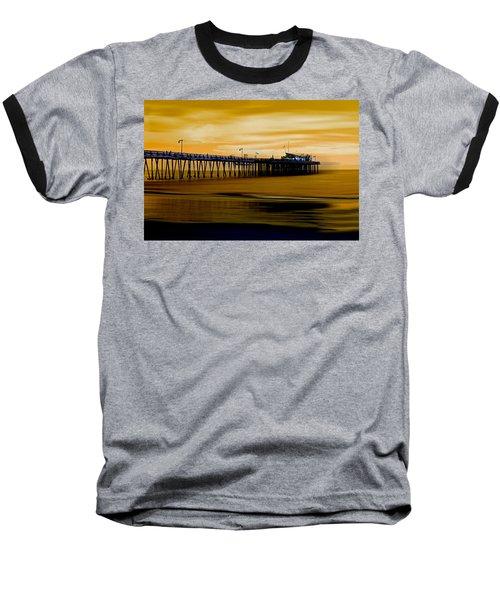 Forever Golden Baseball T-Shirt