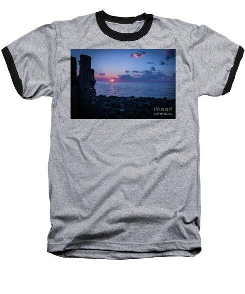 Forever In Love Baseball T-Shirt
