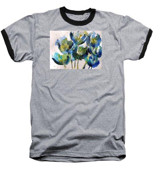 Forever Loving Blue Baseball T-Shirt