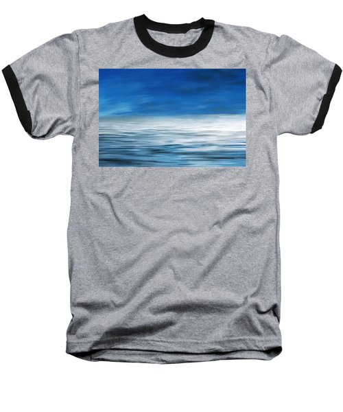 Forever Sea Baseball T-Shirt