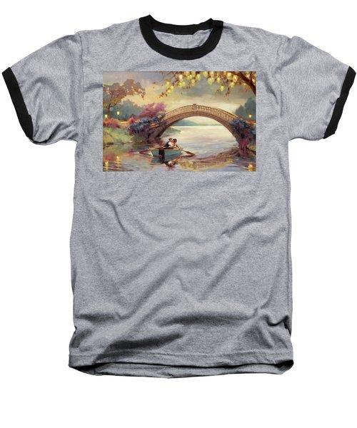 Forever Yours Baseball T-Shirt