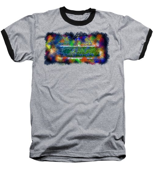 Forgive Brick Tshirt Baseball T-Shirt