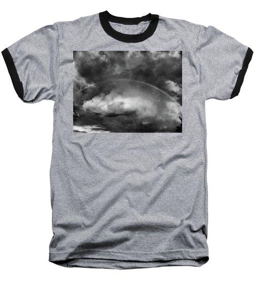 Baseball T-Shirt featuring the photograph Forgiven by Steven Huszar