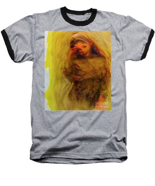 Forgiveness Baseball T-Shirt