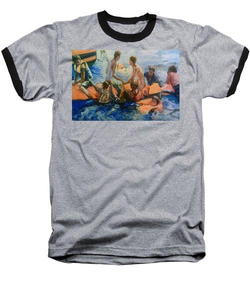 Forgotten But Not Gone Baseball T-Shirt