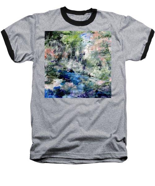 Forgotten Creek  Baseball T-Shirt
