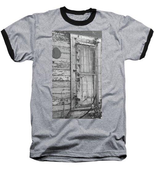 Forgotten Dreams Baseball T-Shirt