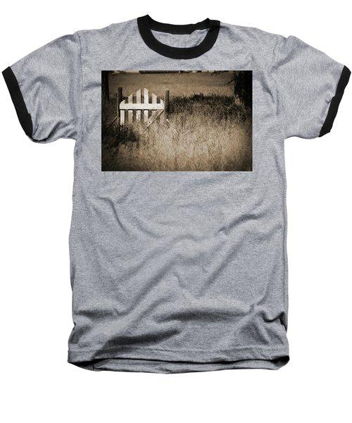 Forgotten Gateway Baseball T-Shirt
