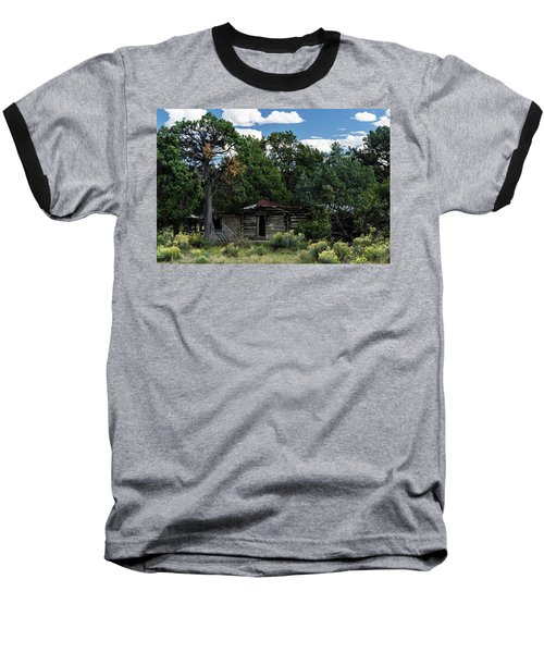 Forgotten Homestead - 8783 Baseball T-Shirt