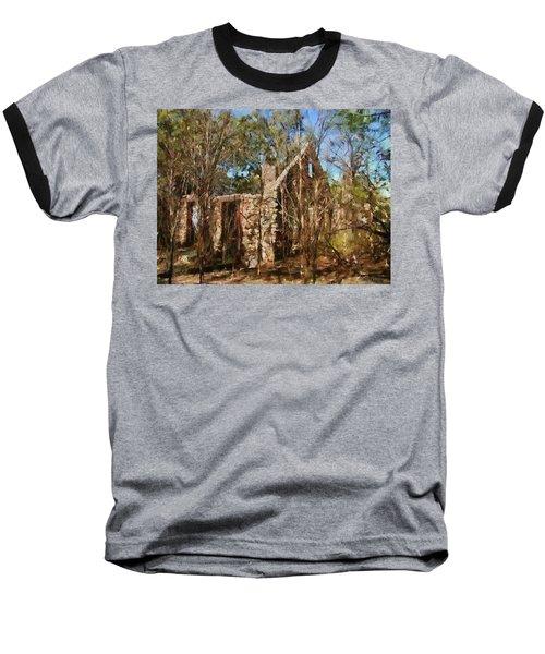 Forgotten Baseball T-Shirt