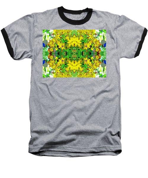 Forgotten Witch Baseball T-Shirt