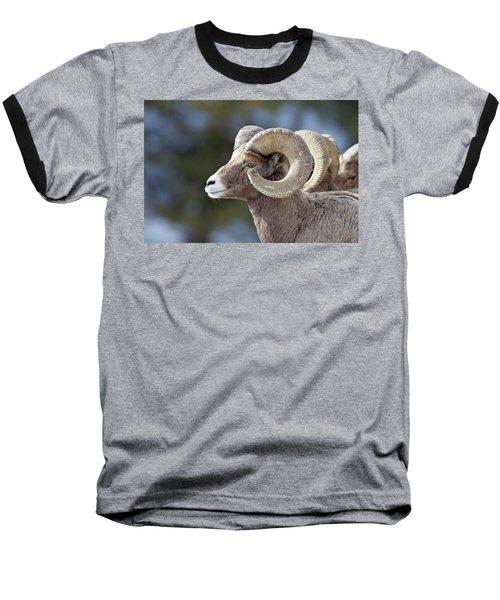 Formation Baseball T-Shirt