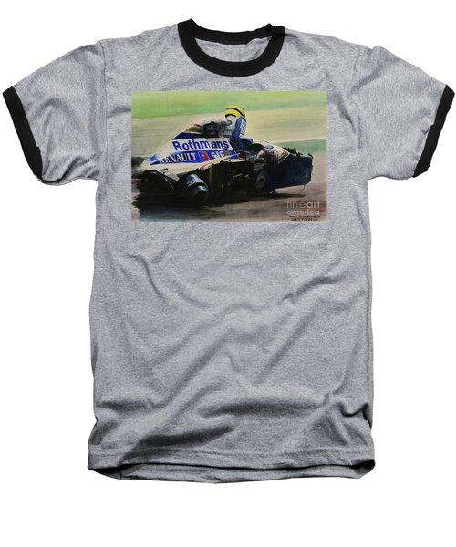 Formula Alone Baseball T-Shirt