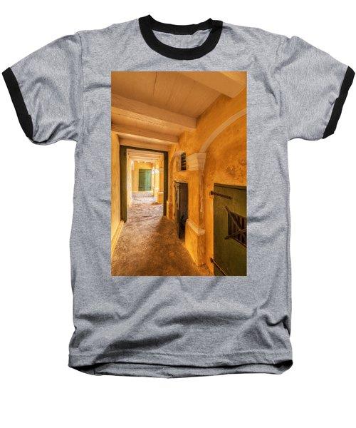 Fort Christianson Baseball T-Shirt
