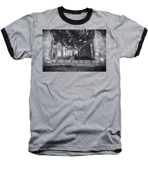 Fort Laramie Baseball T-Shirt