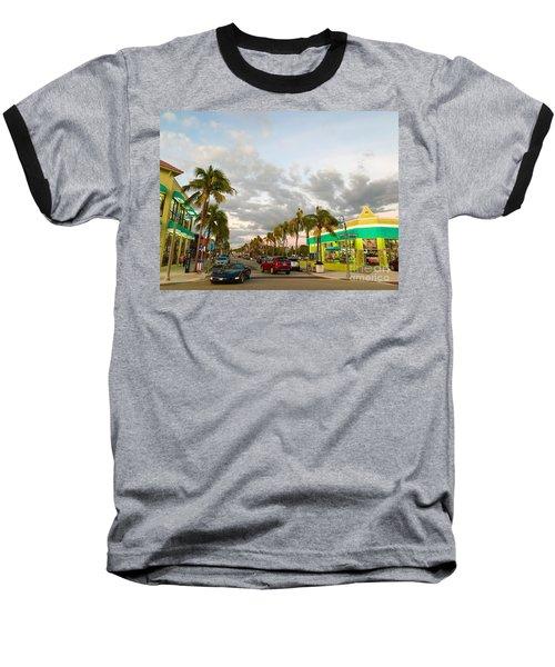 Fort Meyers, Florida Baseball T-Shirt