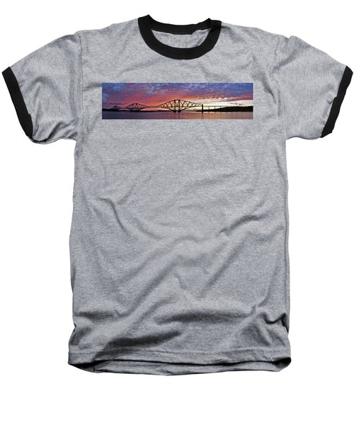 Forth Dawn Baseball T-Shirt