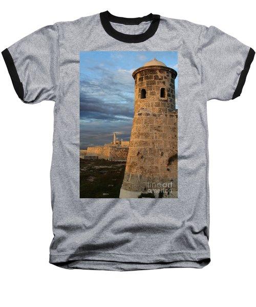 Fortress Havana Baseball T-Shirt