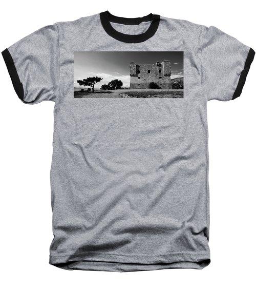 Fortress Nehaj In Senj Baseball T-Shirt