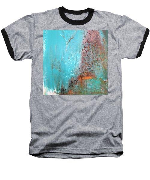 Fortuity  Baseball T-Shirt
