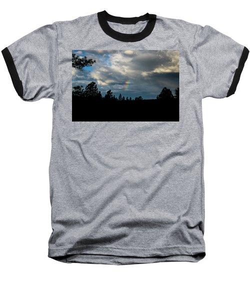 Fortunate Glimpses Baseball T-Shirt