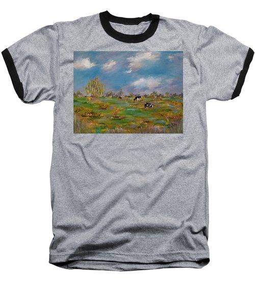 Forty Acres Baseball T-Shirt