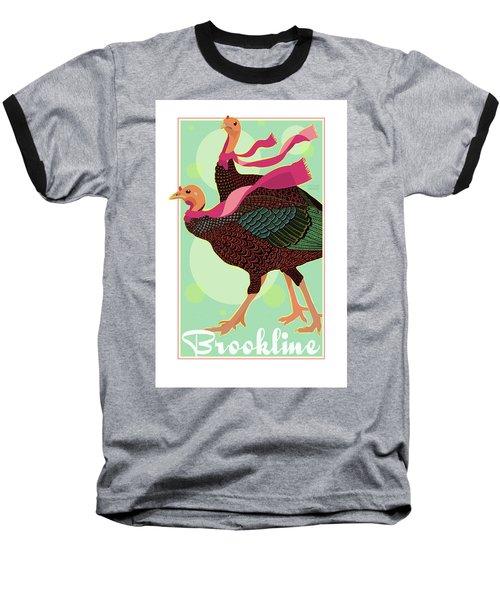 Foulards Baseball T-Shirt