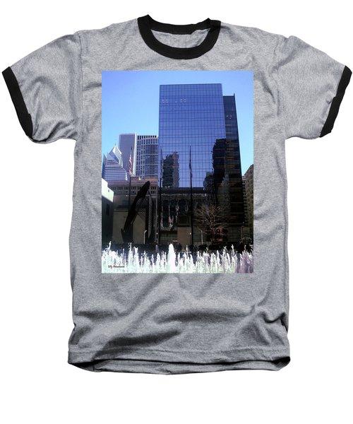 Fountain View Baseball T-Shirt