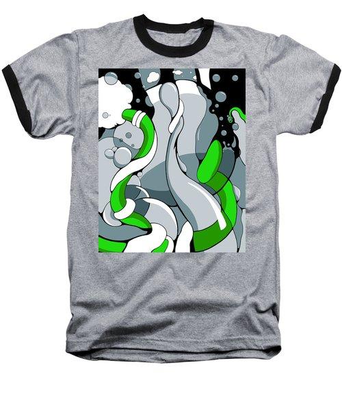Fountainhead Baseball T-Shirt