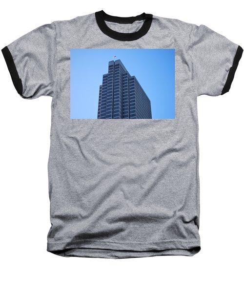 Four Embarcadero Center Office Building - San Francisco Baseball T-Shirt