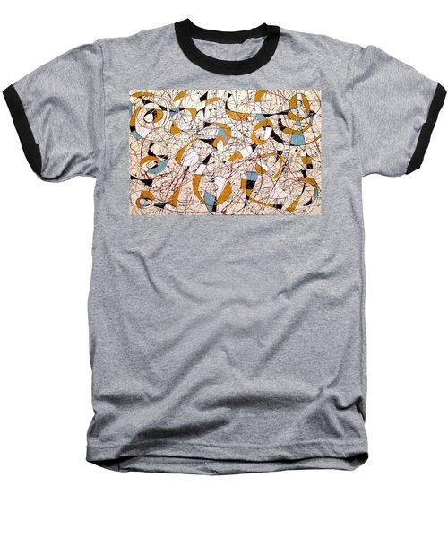 #4 Baseball T-Shirt