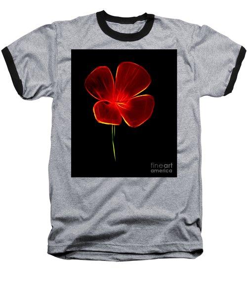 Four Petals Baseball T-Shirt